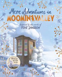 More Adventures in Moominvalley - Story Snug