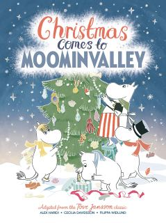 Christmas comes to Moominvalley - Story Snug