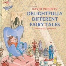 Delightfully Different Fairy Tales - Story Snug