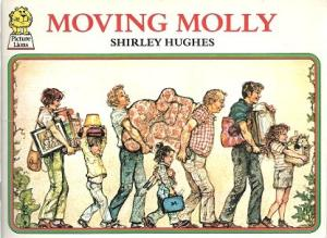Moving Molly - Story Snug