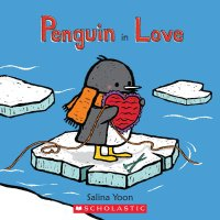 Penguin in Love - Story Snug
