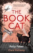 The Book Cat - Story Snug