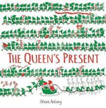 The Queen's Present - Story Snug