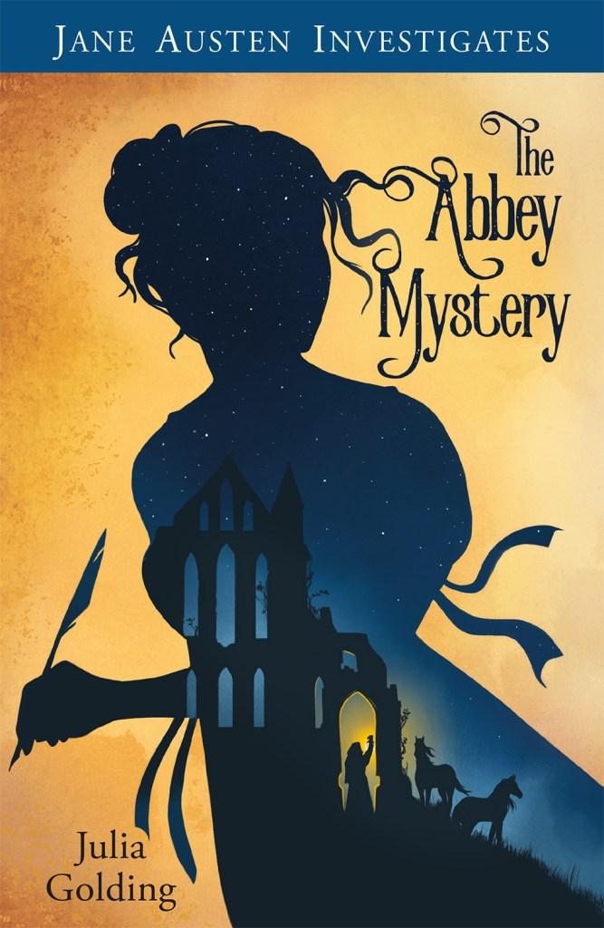 Jane Austen Investigates - Story Snug