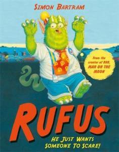 Rufus - Story Snug