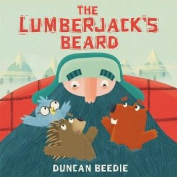 The Lumberjack's Beard - Story Snug