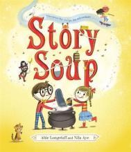Story Soup - Story Snug