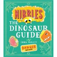 Nibbles The Dinosaur Guide - Story Snug