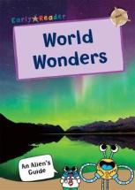 Maverick's Non Fiction Early Readers - World Wonders - Story Snug