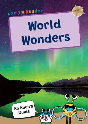 Maverick Non Fiction Early Readers - World Wonders - Story Snug
