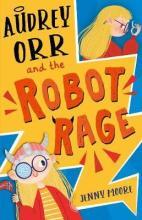 Robot Rage - Story Snug