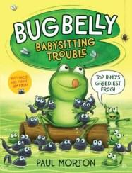 Bug Belly Babysitting Trouble - Story Snug