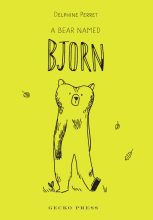 A Bear Named Bjorn - Story Snug