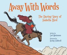 Away With Words - Story Snug