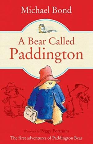 Michael Bond - A Bear Called Paddington - Story Snug