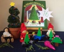Christmas & Snowy 16 Mr Willowby's Christmas Tree - Story Snug