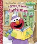 Elmo's 12 Days of Christmas - Story Snug