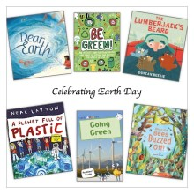 Earth Day - Story Snug