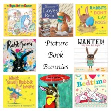 Favourite picture book bunnies http://storysnug.com #picturebook #bunnies