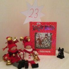 Christmas & Snowy 23 Story Snug