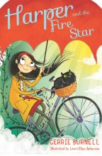 Harper and the Fire Star - Story Snug