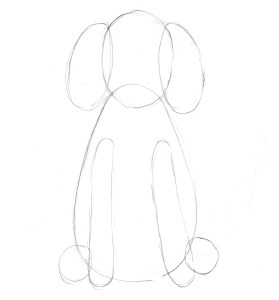 How to draw Toby 2 - Story Snug