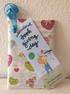 International Book Giving Day 2017 Book - Story Snug