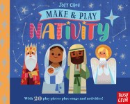 Make and Play Nativity - Story Snug