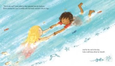 Mermaid Page 7 Story Snug