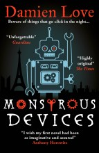 Monstrous Devices - Story Snug