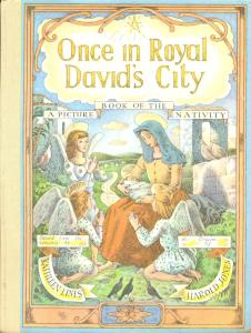 Once in Royal David's City - Story Snug