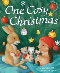 One Cosy Christmas - Story Snug