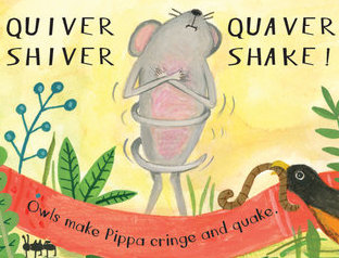 Pippa's Passover Plate - repetitive refrain - Story Snug
