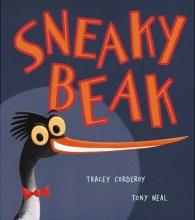 Sneaky Beak - Story Snug