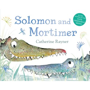 Solomon and Mortimer - Story Snug