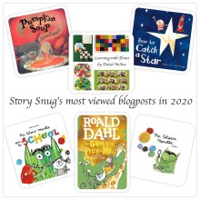 Story Snug's most viewed blogposts in 2020 - Story Snug