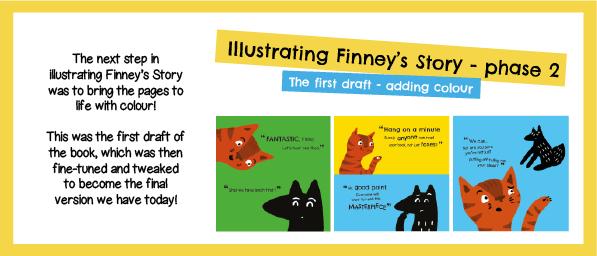 Finney's Story - Phase 2 - Story Snug