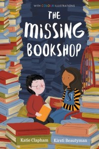 The Missing Bookshop - Story Snug