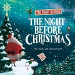 The Night Before The Night Before Christmas - Story Snug