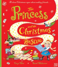 The Princess and the Christmas Rescue - Story Snug