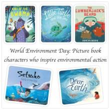 World Environment Day - Story Snug