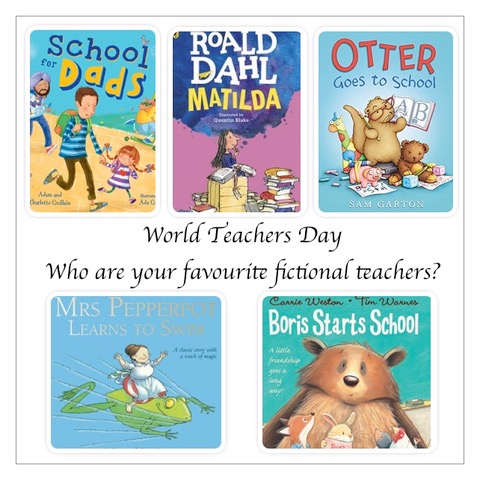 World Teachers Day - Story Snug