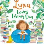 Lula Loves Library Day - Story Snug