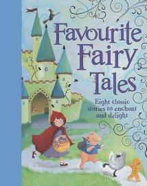 Favourite Fairytales - Parragon - Story Snug