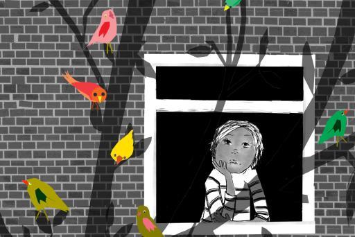 The Book of Hopes - Lauren Child - Story Snug