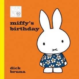 Miffy's birthday - Story Snug