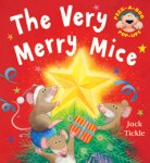 The Very Merry Mice - Story Snug