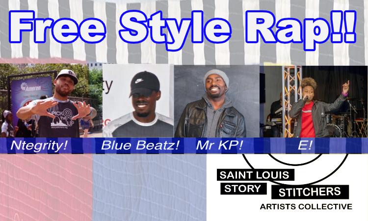 Free Style Rap