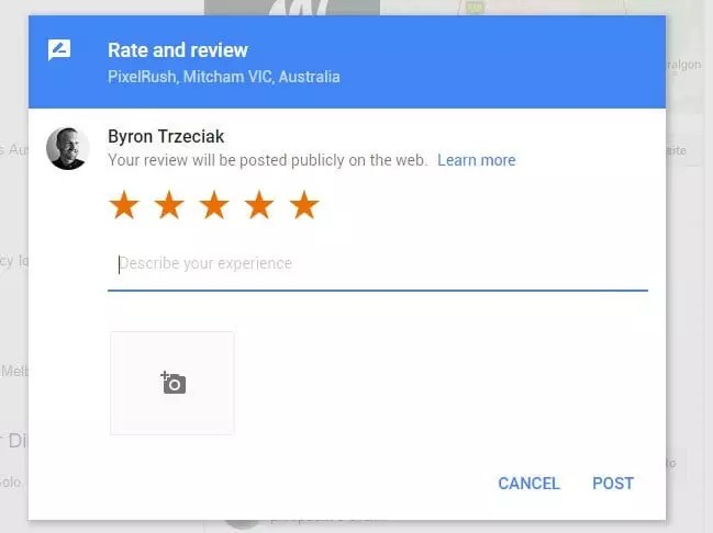 How To Get More Google Reviews 2