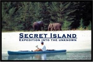SecretIsland